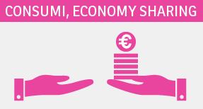 Finanziamenti, consumi, economy sharing