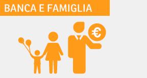 Banca e famiglia