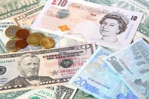 Novità valute e oro. dove investire? SalvaDenaro