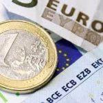 L'Euro vola sulle parole di Draghi SalvaDenaro