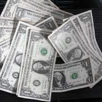 Apprezzamento e deprezzamento del dollaro. Come comportarsi Salvadenaro