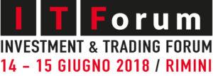 ITForum2018 mostra di trading e investimenti Rimini SalvaDenaro