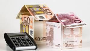 Tutti i costi per comprare casa salvadenaro