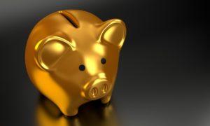 I conti di deposito offrono dal '1% al 3% SalvaDenaro
