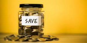 Risparmio: il portafoglio ideale salvadenaro