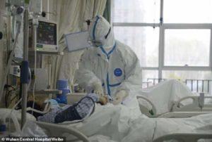 Coronavirus virus cinese Scroeders salvadenaro